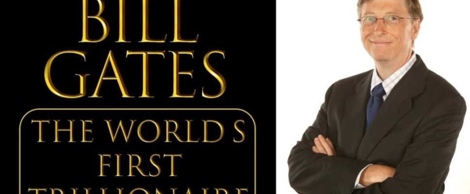 Who Will Be The World's First Trillionaire?